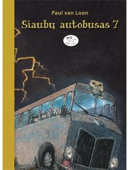 Siaubų autobusas 7