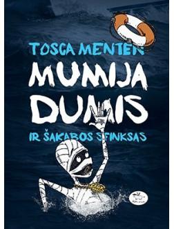 Mumija Dumis ir Šakabos sfinksas